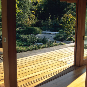 Acres Wild Japanese Jewel Decking