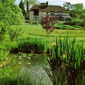 Acres Wild Meandering Meadow Garden