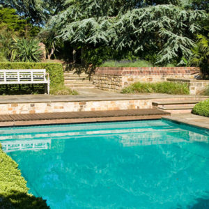 Acres Wild Traditional Terraces Pool