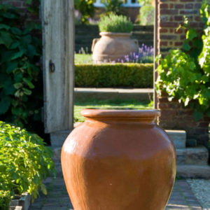 Acres Wild Traditional Terraces Urn