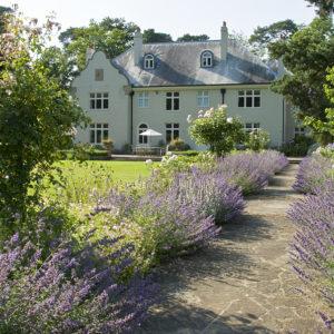 Acres Wild Edwardian Elegance House