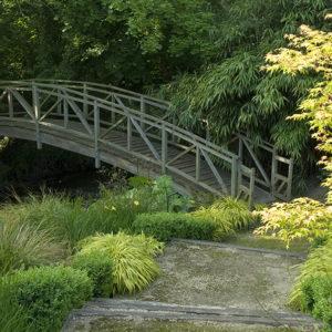 Acres Wild Mill Waters, Still Waters Bridge