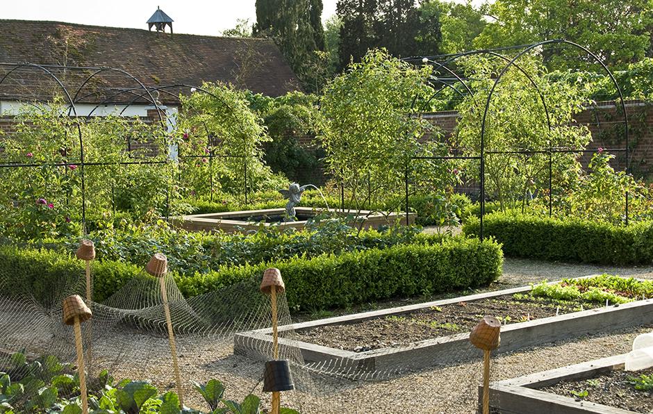 Acres Wild Mill Waters, Still Waters Vegetable Garden