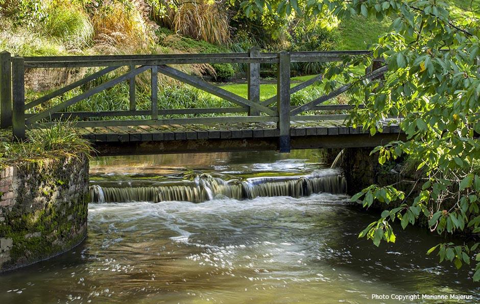 Mill Waters, Still Waters Bridge