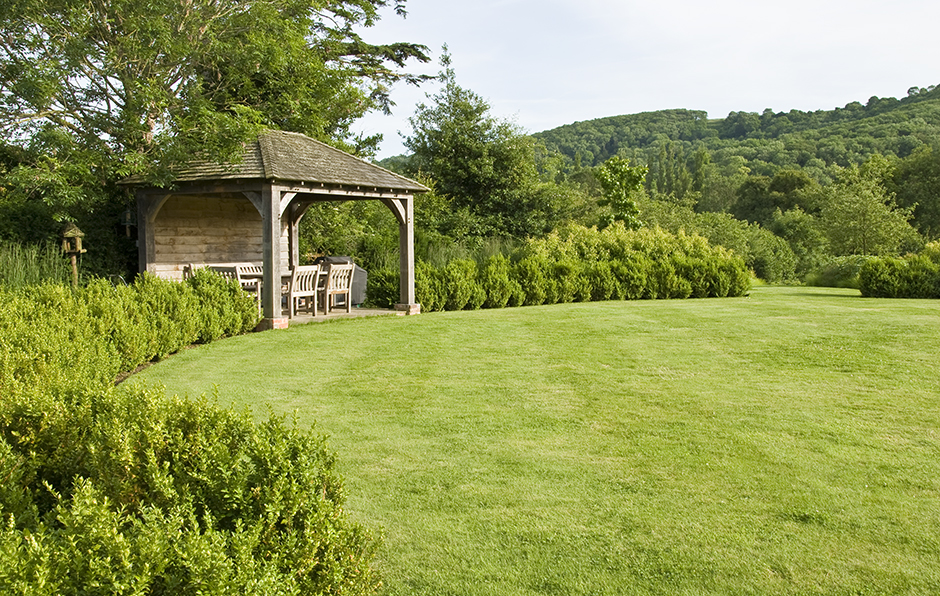 Acres Wild Rural Retreat Lawn