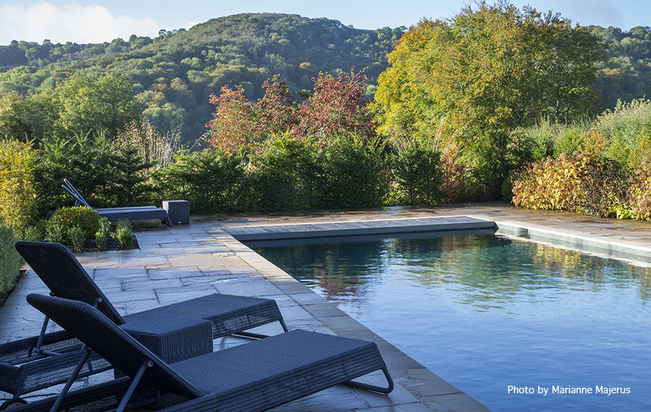 Acres Wild Rural Retreat Pool Edge