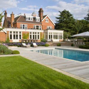 Acres Wild Surrey Serene Property