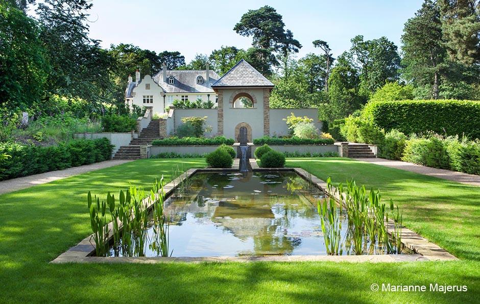 Acres Wild Edwardian Elegance Large Pond