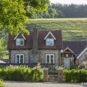 Acres Wild Flint cottage
