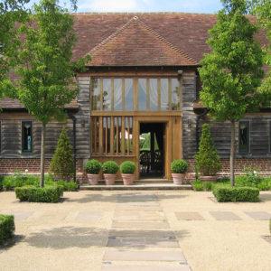 Acres Wild Luxury Barn