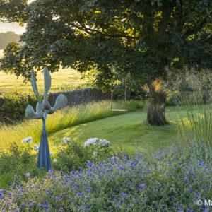 Acres Wild Sculpture by David Watkinson