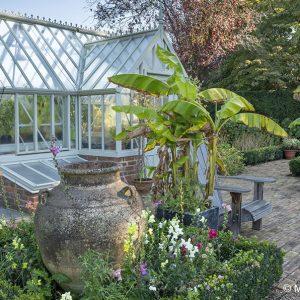 Acres Wild Stylishly Surrey Glasshouse