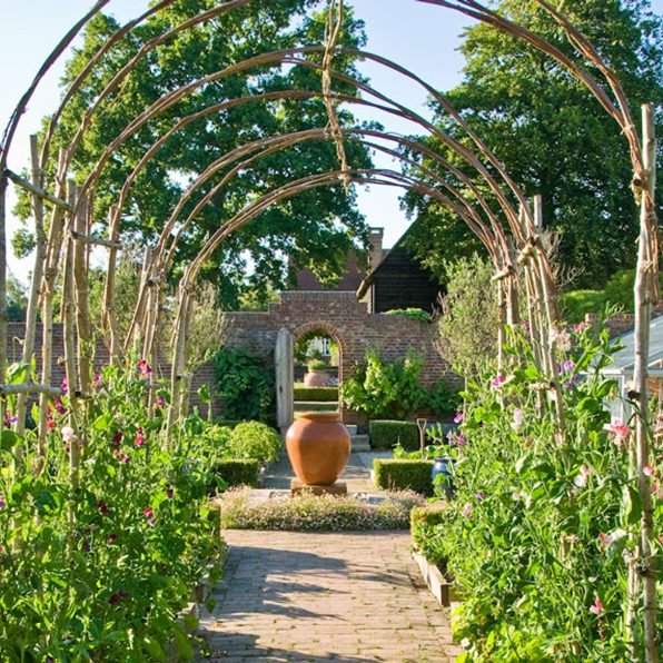 Acres Wild Traditional Terraces Arch